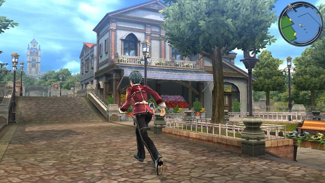The Legend of Heroes: Trails of Cold Steel - Immagine 3