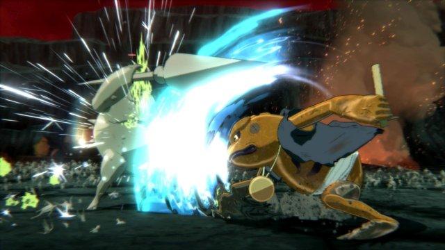 Naruto Shippuden: Ultimate Ninja Storm 4 - Immagine 1