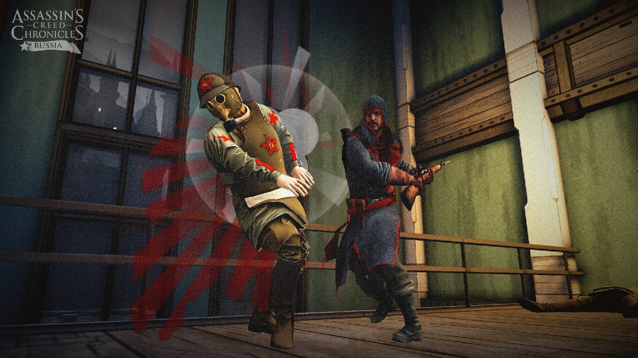 Ubisoft annuncia niente Assassin's Creed quest'anno