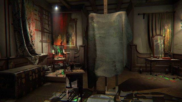 Layers of Fear - Immagine 3