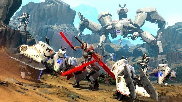 Battleborn - Immagine 1