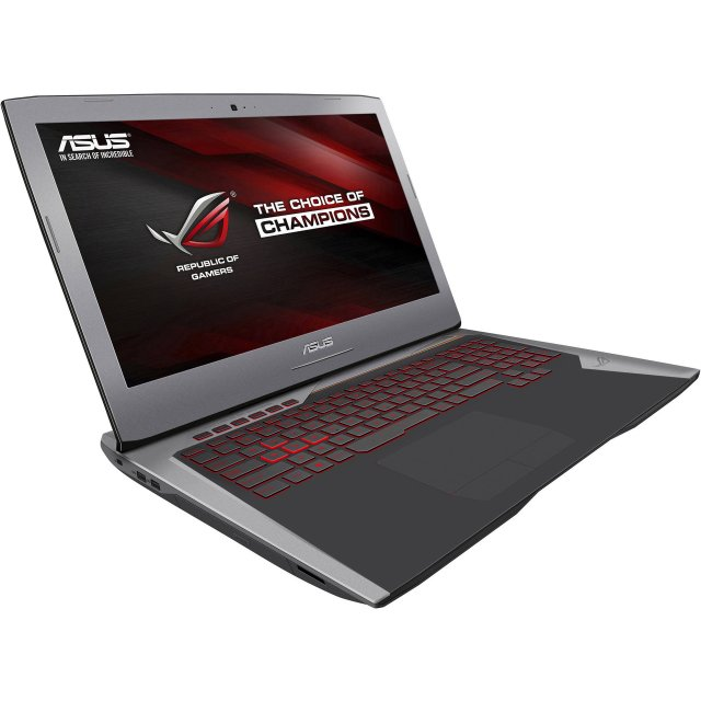 ASUS ROG G752VY - Immagine 3