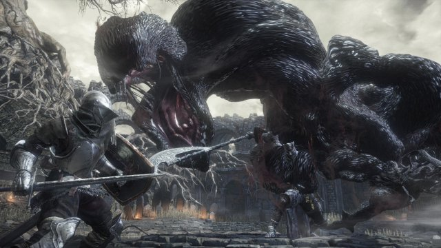 Dark Souls III - Immagine 2