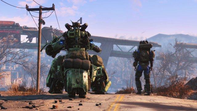 Fallout 4: Automatron - Immagine 1