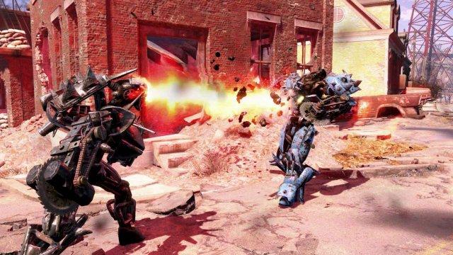 Fallout 4: Automatron - Immagine 4
