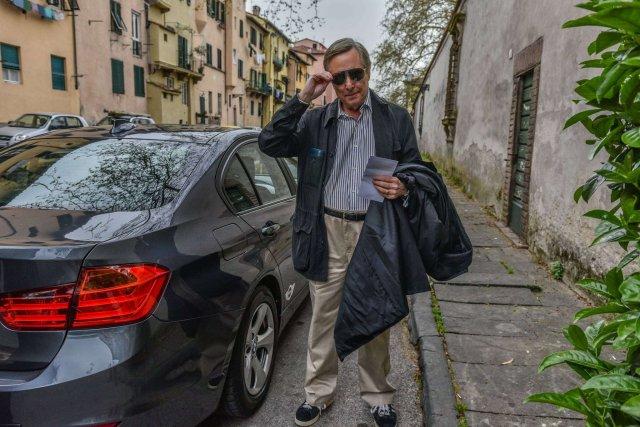 William Friedkin al Lucca Film Festival - Immagine 3