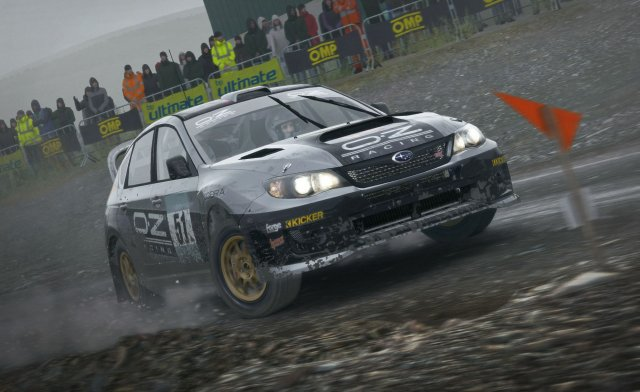 DiRT Rally - Immagine 4