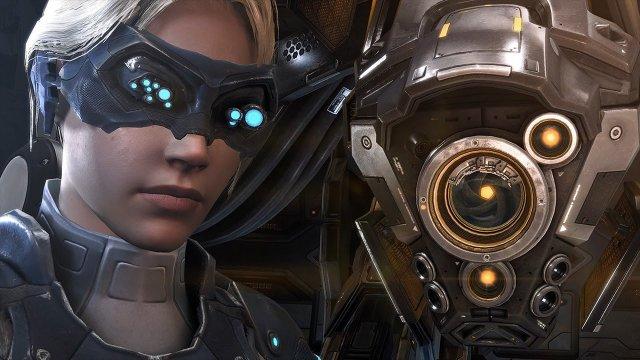 Starcraft 2 - Nova: Operazioni Segrete DLC - Immagine 3