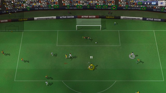 Active Soccer 2 DX - Immagine 1