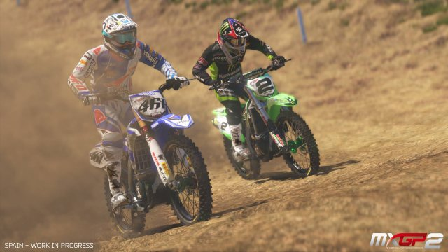 MXGP 2: The Official Motocross Videogame - Immagine 1