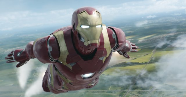 Captain America: Civil War - Immagine 6
