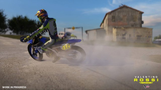 Valentino Rossi: The Game - Immagine 3