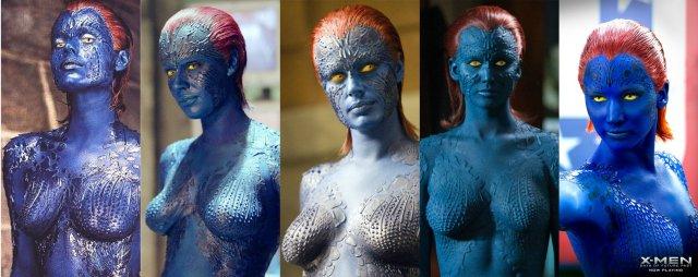 X-Men: Apocalisse - Immagine 1