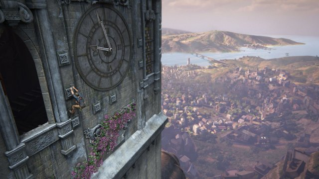 Uncharted 4: Fine di un Ladro - Immagine 1