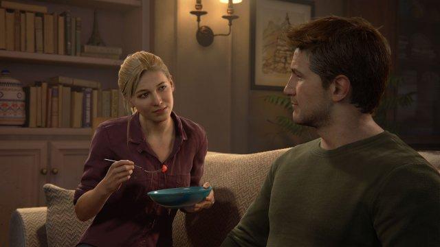 Uncharted 4: Fine di un Ladro - Immagine 2