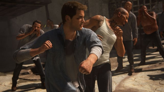 Uncharted 4: Fine di un Ladro - Immagine 4