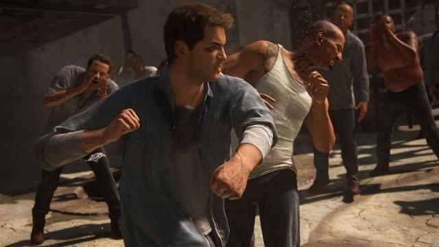 Uncharted 4: Fine di un Ladro - Immagine 4