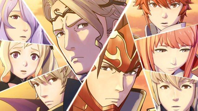 Fire Emblem Fates: Conquista - Immagine 2