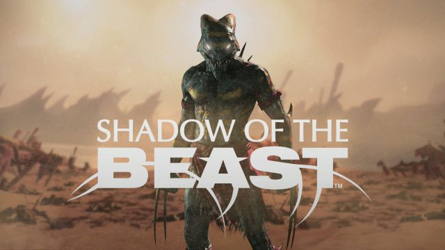 Shadow of the Beast Remake - Immagine 1