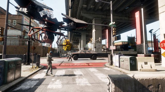 Homefront: The Revolution - Immagine 2