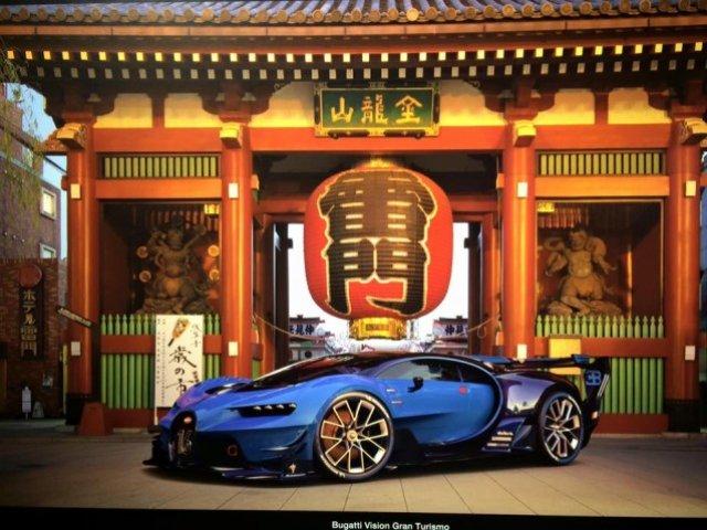 Gran Turismo: Sport - Immagine 3