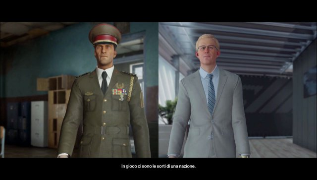 Hitman: World of Assassination - Immagine 1