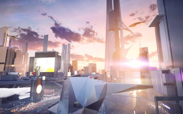 Mirror's Edge: Catalyst - Immagine 1