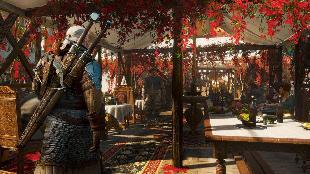 The Witcher 3: Blood & Wine - Immagine 5