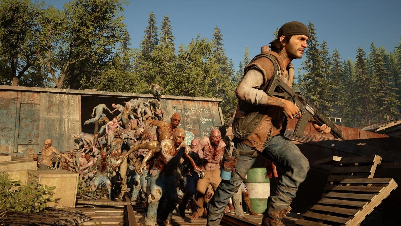E3 2016: annunciato il nuovo God of War