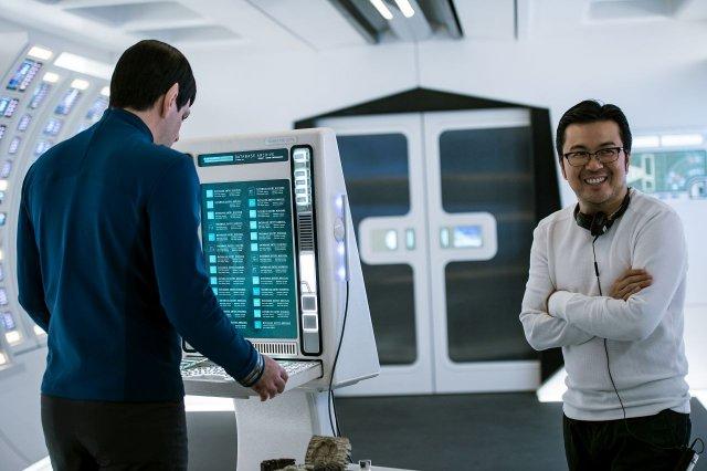 Star Trek Beyond - Immagine 2