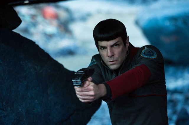 Star Trek Beyond - Immagine 4
