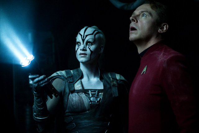 Star Trek Beyond - Immagine 3