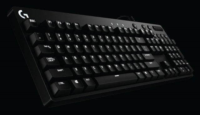 Logitech G610 - Immagine 1