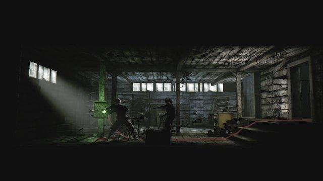 Deadlight: Director's Cut - Immagine 1
