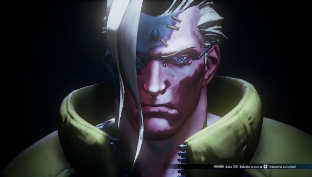 Street Fighter V - Immagine 1
