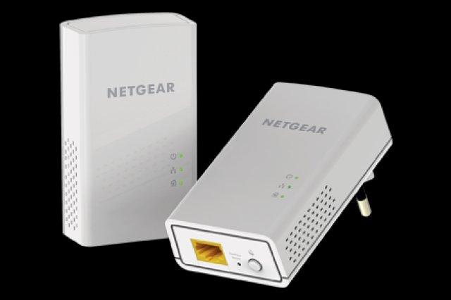 Netgear PL1000 - Immagine 3