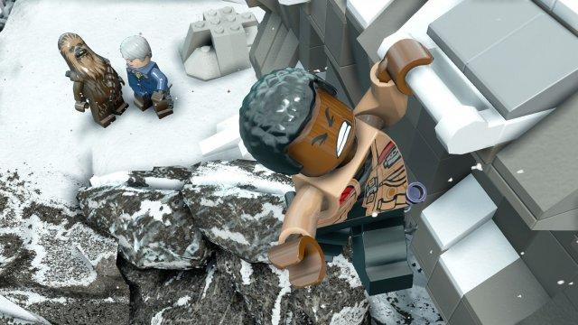 LEGO Star Wars: Il risveglio della Forza - Immagine 2