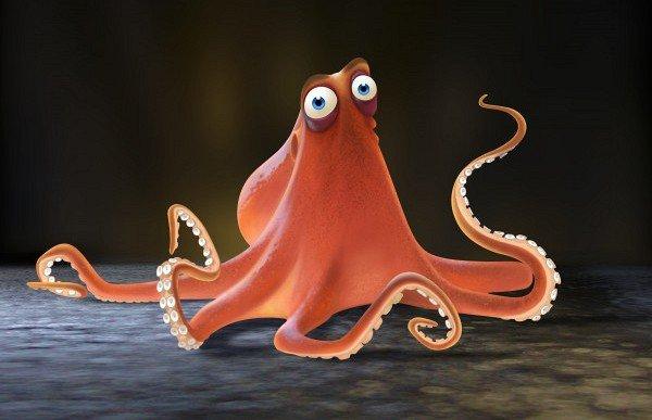 Alla Ricerca di Dory - Svelate le voci italiane del film targato Disney-Pixar