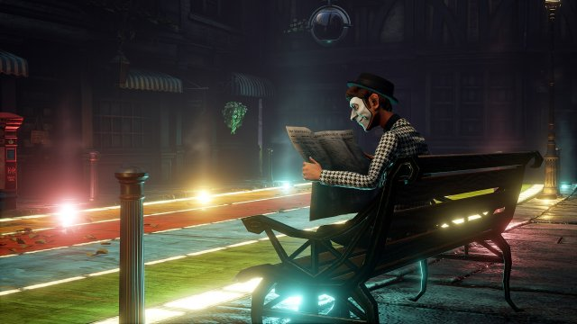 We Happy Few - Immagine 1