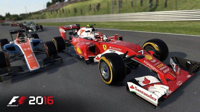 F1 2016 - Immagine 6