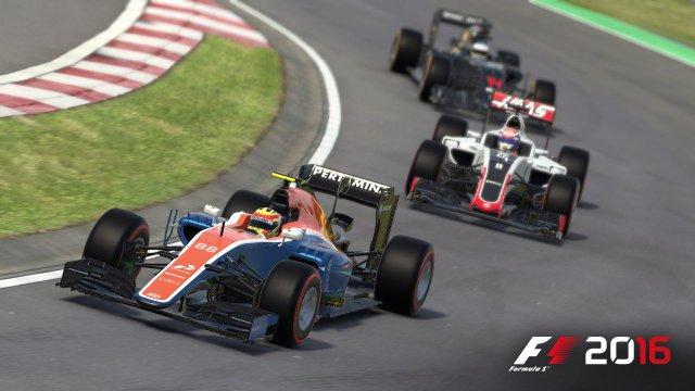 F1 2016 - Immagine 7