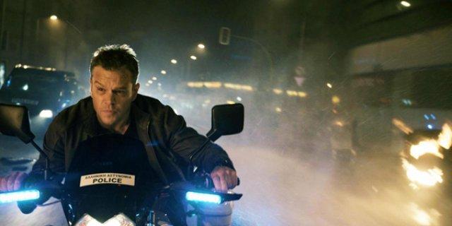 Jason Bourne - Immagine 2