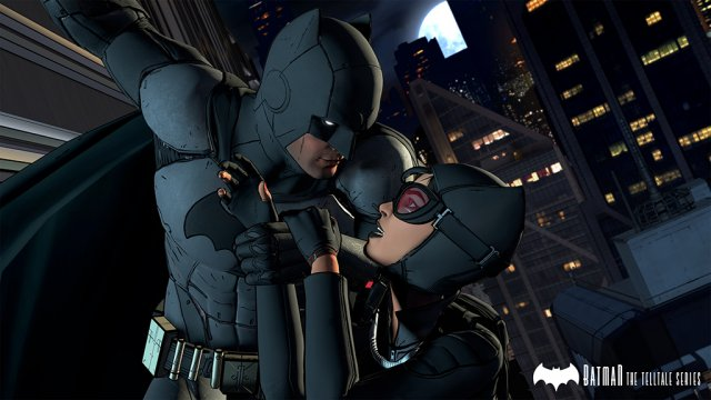 Batman - The Telltale Series - Immagine 2