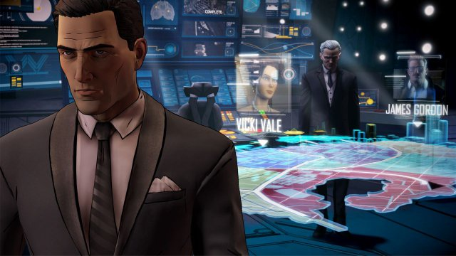 Batman - The Telltale Series - Immagine 5