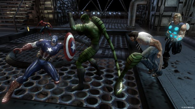 Marvel: Ultimate Alliance Bundle - Immagine 3