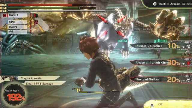 God Eater 2: Rage Burst - Immagine 4