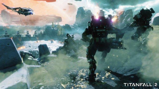 Titanfall 2 - Immagine 1