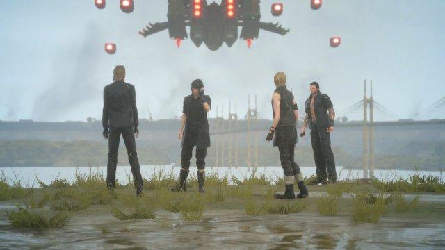 Final Fantasy XV - Immagine 3