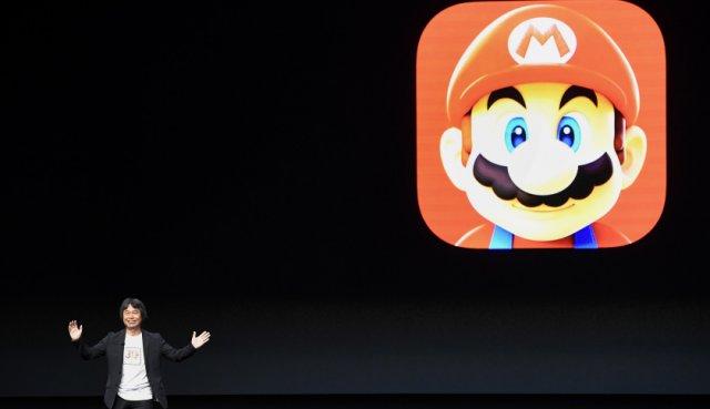 Si scrive Nintendo, si legge Mobile. - Immagine 1