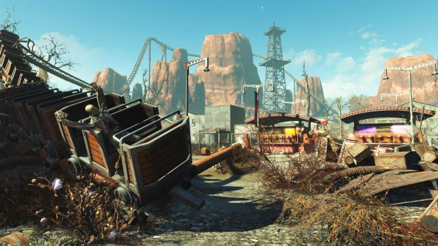 Fallout 4: Nuka World - Immagine 2